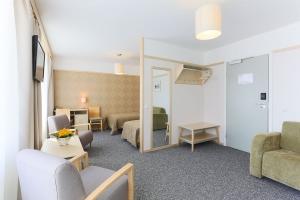Hotell Tartu